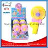 Stuk speelgoed van de Ventilator van de Lolly van de Zomer van Novetly het Handbediende voor Jonge geitjes