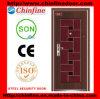 Puertas de acero de la seguridad con el precio bajo (CF-026)