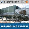 Sistema di raffreddamento del condizionatore d'aria per uso industriale
