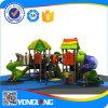 2015 natürliches heißes Verkaufs-Spielplatz-Plastikgerät (YL-L166) aufbereiten