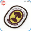Kundenspezifisches Embroidery School Badge für School