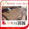 Vente chaude ! Machine indienne de brique d'argile de logo