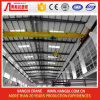 Saleのための乱暴にUsed Electric Single Girder Overhead Crane