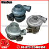 Turbocharger da série de Cummins Engine para a escavadora D155