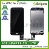 Bildschirm der LCD-Noten-TFT Repalce für das iPhone 7 Plus