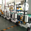 Industrielles bewegliches Solaraufsatz-Licht durch Dieselmotor