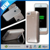 2200mAh external Battery Backup Charger Caso para o iPhone 5s