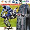 Profundo patrón natural 120 / 90-18 Neumáticos de la motocicleta para el mercado Guinea