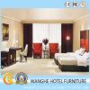 El tamaño estándar de muebles del hotel Sala