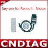 2014 Delivery rápido Fnr Key Prog 4 in-1 Key Prog para Nissan Ford Renault Key Programming OBD Key Programmer