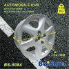 DIY 15/17インチの合金の車輪、市場の後の縁のハブの車輪、