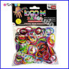 Capretti DIY Rainbow Loom Bands Twistz Bandz per Hair Accessories/Rings/Anklets/Belts/Bracelets/Necklaces