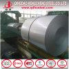 O Al-Zn de JIS G3321 55% revestiu/a bobina de aço Alu do zinco