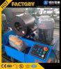 卸し売り高品質の油圧ホースのひだが付く機械