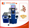 200W Jewelry Laser Welding Machine와 Laser Welders