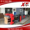 Полноавтоматическое Baler для Cardboard и Plastic etc с Medium Capacity