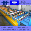 Glazed Roof and Wall Sheet Forming Machine