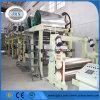 Máquina de capa de papel automática del PE de la alta calidad
