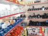Filtro da combustibile per Changan, più alto, bus di Yutong