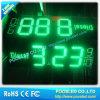 Gaspreis-Ladung-Bildschirmanzeige-Anschlagtafel der 7 Segmentnummer-LED