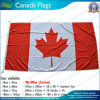 90X180cm 160GSM Spun Polyester Canadá Flag (NF05F09057)