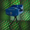 Proyector olográfico de la estrella del laser
