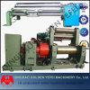 Раскройте машину смешивая стана резиновый, открытую машину резины смешивая стана