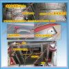 販売の公認の高品質の米の汽船