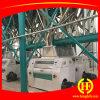 잠비아를 위한 100t/24h 옥수수 선반 옥수수 축융기 플랜트