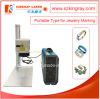 Laser portatile Engraving Machine di Type per Jewellery