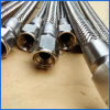 GB boyau d'or en métal de vendeur d'ajustage de précision de gaz de 1 pouce