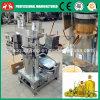 6y-230 olijf, Okkernoot, Marlua, Machine van de Pers van de Olie van de Sesam de hydraulische