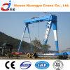 Werft Gantry Crane für Ship Building