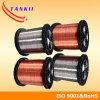 Основанная медью прокладка сплава Manganin/wire6J11