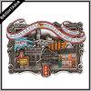 Quality su ordinazione Metal Medal per Souvenir Gift (BYH-11006)