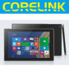 tablette PC 3G 1g+ 16g 2.0MP+2.0MP Dual Cameras Tablet de 8.9inch Quad Core Windows 8