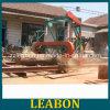 Машина лесопилки Leabon автоматическая горизонтальная для тимберса