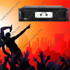CT-320 2 Channels 300W DIGITAL Power Amplifiers