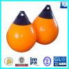 Defensa flotante de parachoques del PVC del alto barco inflable de la reacción para la venta