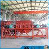 工場プラスチックまたはタイヤまたはタイヤまたはゴム製または木製の餌、ペーパーは、シュレッダーを予約する