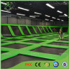 Deporte Europeo Estándar Indoor Trampolín Parque