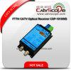 新しいFTTH CATVの光レシーバCsp-1010wd