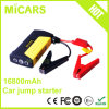 Qualitäts-Auto-Dringlichkeit bearbeitet Batterie-Minisprung-Starter des Lithium-12V mit Luftverdichter