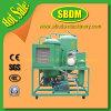 Petróleo que moldea automático de la eficacia alta de Kxzs que recicla /Oil que recicla la máquina