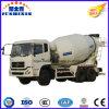 Individu de la qualité 8cbm chargeant le camion mobile de mélangeur concret
