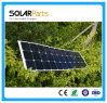 Панели солнечных батарей Semi-Flexible для Roof