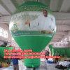 야외에서 Lower Price를 가진 Promotional Inflatable 최신 Air Balloon Fire Balloon