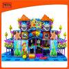 Comercial Crianças Indoor Amusement Park Equipment