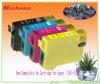 Encre d'imprimeur réutilisable compatible pour l'imprimeur d'Epson (T1631-1634)