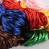 Dehnbare Stärken-verdrehtes Polyester-Seil